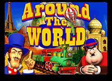 Around The World – играйте онлайн
