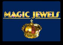 Magic Jewels – играйте онлайн
