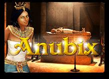 Игровой онлайн автомат Anubix играть онлайн