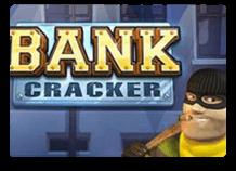 Азартный автомат Bank Cracker играть онлайн