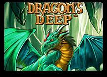 Автомат Dragon's Deep играть онлайн