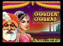 Golden Cobras – играйте онлайн