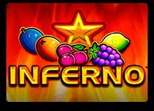 Автомат Inferno играть онлайн