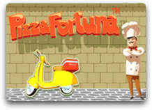 Автомат Pizza Fortuna играть онлайн
