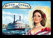 Автомат River Queen играть онлайн