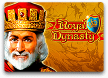 Онлайн автомат Royal Dynasty играть онлайн