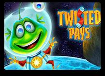 Азартный автомат Twisted Pays играть онлайн