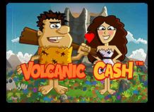 Автомат Volcanic Cash играть онлайн