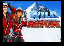 Азартный автомат Wild Rescue играть онлайн