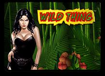 Wild Thing – играйте онлайн
