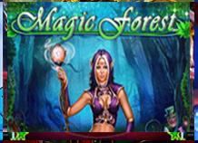 Вулкан игровой автомат Magic Forest