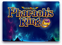 Pharaoh's Ring — игровой автомат Вулкан