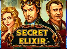 Secret Elixir игровой автомат Вулкан