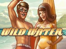 Wild Water – игровой автомат онлайн на зеркале казино Вулкан