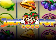 Jackpot 6000 – азартный классический игровой автомат