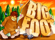 Игровой слот Bigfoot